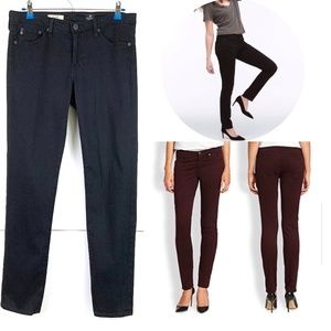 Adriano Goldschmied The Stilt Cigarette Jeans 30R